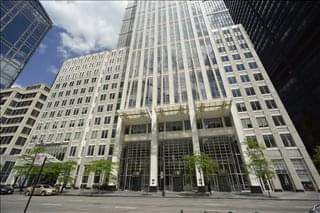 Photo of Office Space on Grant Thornton Tower,161 N Clark St,47th Fl, Downtown Chicago Loop