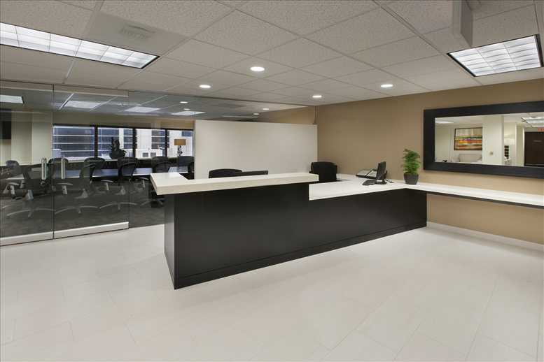 Photo of Office Space on 5757 West Century Blvd., Los Angeles Airport Building, Suite 700 Los Angeles