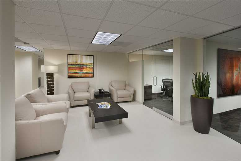5757 West Century Blvd., Los Angeles Airport Building, Suite 700 Office for Rent in Los Angeles
