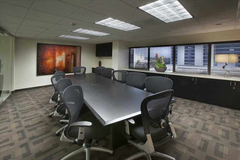 Picture of 5757 West Century Blvd., Los Angeles Airport Building, Suite 700 Office Space available in Los Angeles