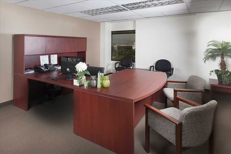 Photo of Office Space available to rent on 5757 West Century Blvd., Los Angeles Airport Building, Suite 700, Los Angeles