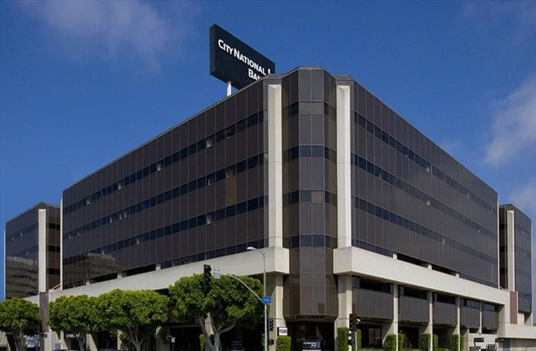 11500 Olympic Blvd., Olympic Plaza, Suite 400 Office Space - Los Angeles