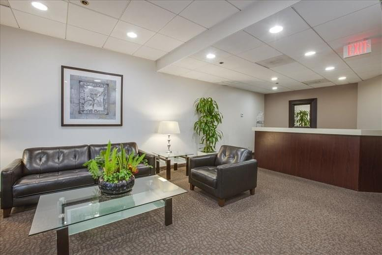 Olympic Plaza, 11500 Olympic Blvd Office for Rent in Los Angeles