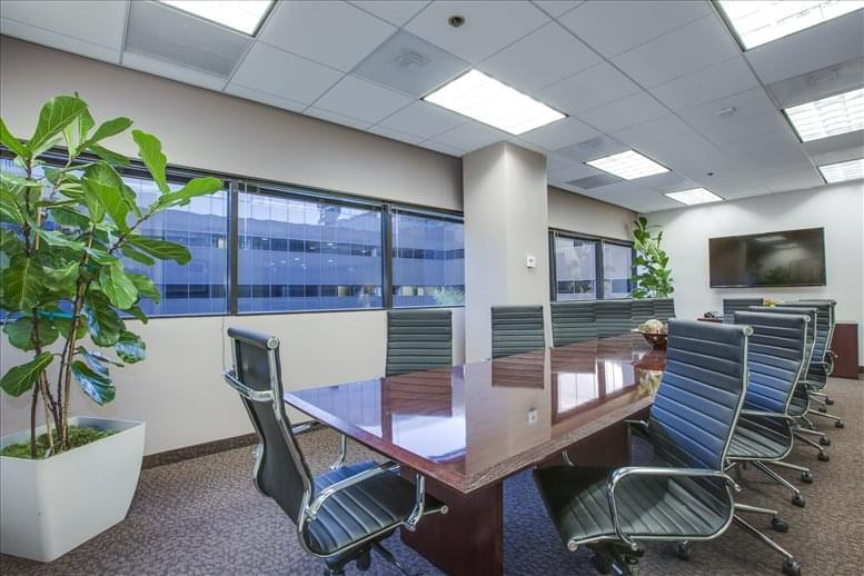 Picture of 11500 Olympic Blvd., Olympic Plaza, Suite 400 Office Space available in Los Angeles