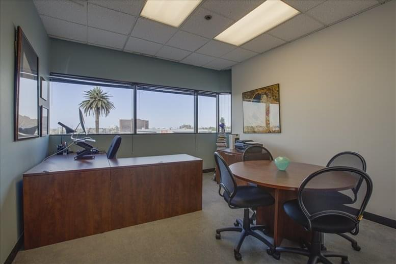 Office for Rent on 11500 Olympic Blvd., Olympic Plaza, Suite 400 Los Angeles