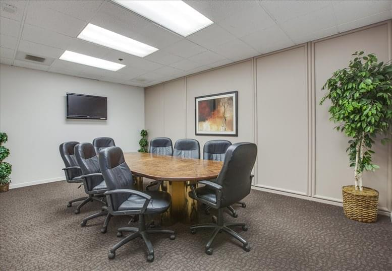 Photo of Office Space available to rent on 11500 Olympic Blvd., Olympic Plaza, Suite 400, Los Angeles