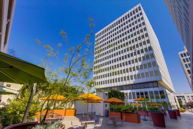 Corporate Center Pasadena, 225 S Lake Ave Office for Rent in Pasadena