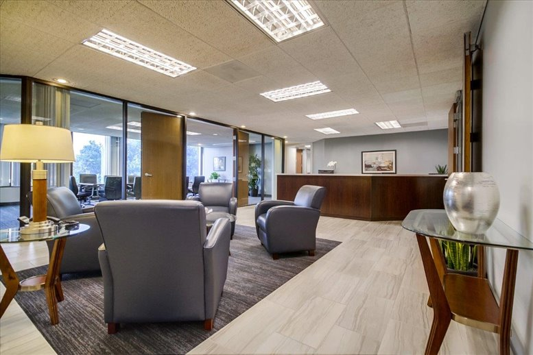 Photo of Office Space on Corporate Center Pasadena, 225 S Lake Ave Pasadena