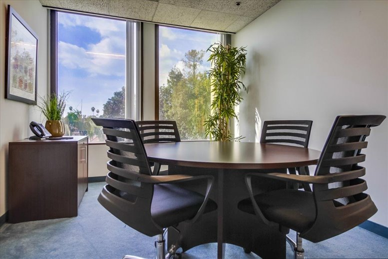 Picture of Corporate Center Pasadena, 225 S Lake Ave Office Space available in Pasadena