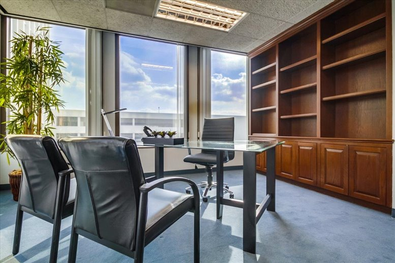 This is a photo of the office space available to rent on Corporate Center Pasadena, 225 S Lake Ave