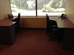 This is a photo of the office space available to rent on 245 Saw Mill River Road Suite #106
