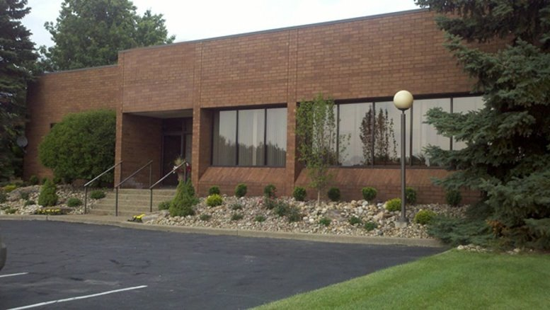 634 Alpha Drive, RIDC Industrial Park, Fox Chapel Office Space - Pittsburgh