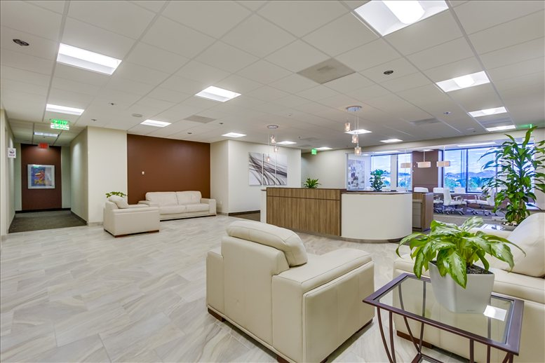 Photo of Office Space on 7676 Hazard Center Dr, Mission Valley San Diego