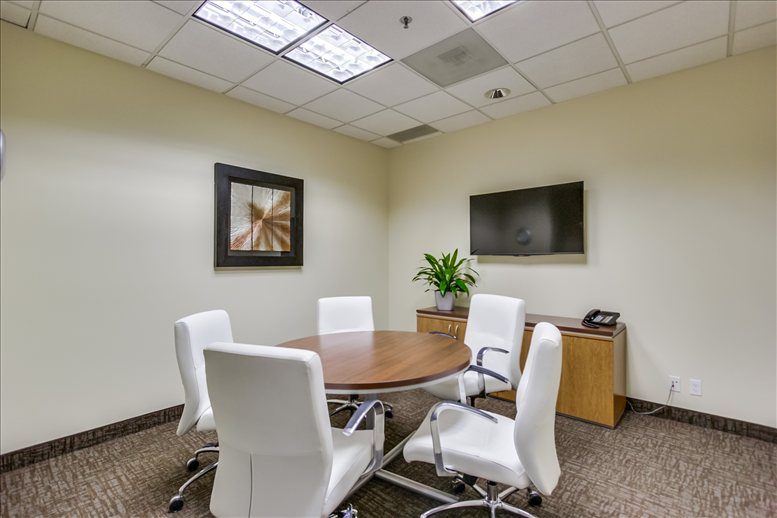 Picture of 7676 Hazard Center Dr, Mission Valley Office Space available in San Diego