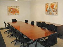 Office for Rent on 250 W 57th St, Midtown, Manhattan NYC