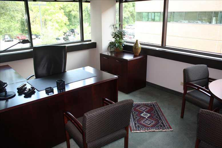 Photo of Office Space on 150 Radnor Chester Road, Suite F 200, Radnor Financial Building Radnor