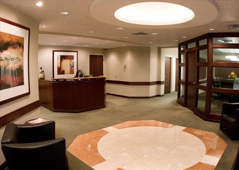 Photo of Office Space on 150 Radnor Chester Road, Suite F 200, Radnor Financial Building Radnor