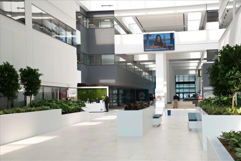 150 Radnor Chester Road, Suite F 200, Radnor Financial Building Office Space - Radnor