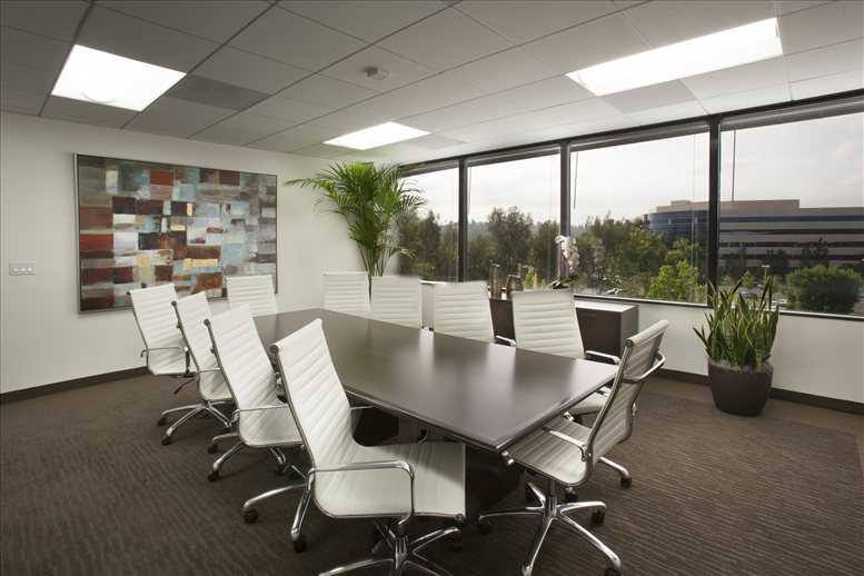 Warner Center, 5850 Canoga Ave, Suite 400/500 Office for Rent in Woodland Hills