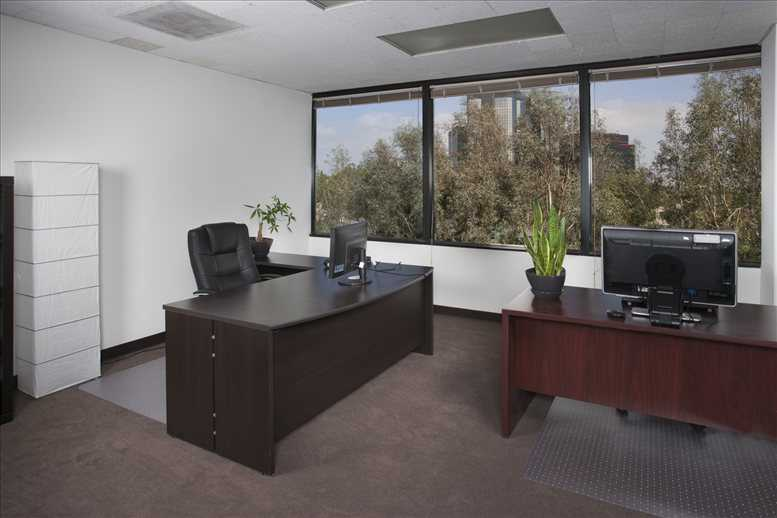 Picture of Warner Center, 5850 Canoga Ave, Suite 400/500 Office Space available in Woodland Hills