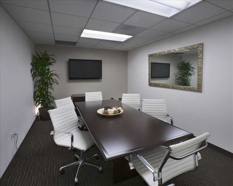 Office for Rent on Warner Center, 5850 Canoga Ave, Suite 400/500 Woodland Hills