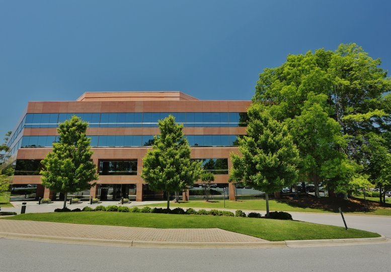 Chase Corporate Center, 2 Chase Corporate Dr Office Space - Birmingham