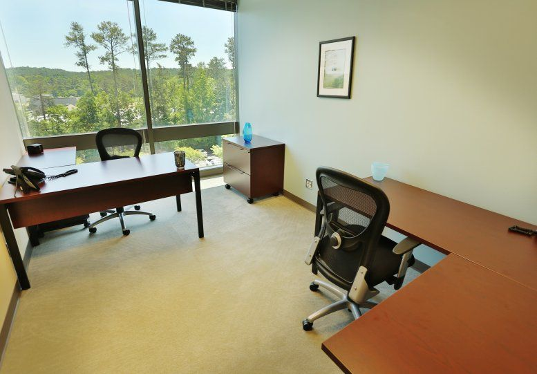 Chase Corporate Center, 2 Chase Corporate Dr Office for Rent in Birmingham