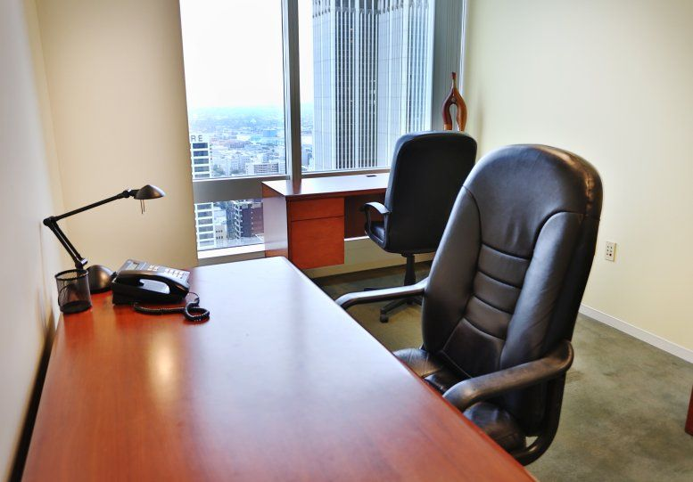 555 West 5th Street, Suite 3000/3100, The Gas Company Tower Office for Rent in Los Angeles
