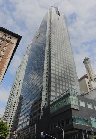 Photo of Office Space on 555 West 5th Street,Suite 3000/3100, The Gas Company Tower Downtown Los Angeles