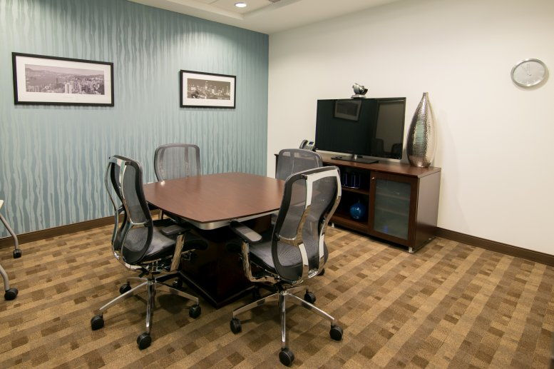 Photo of Office Space available to rent on Brookhollow III, 2950 N Loop W, Houston