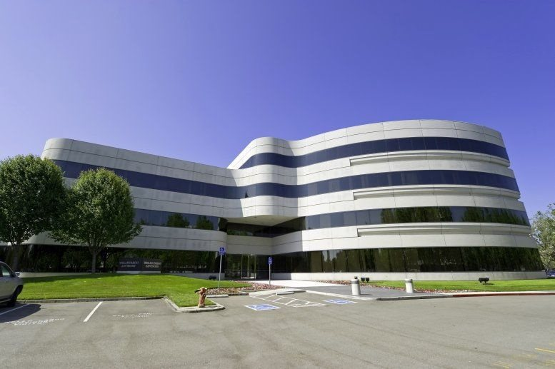 4900 Hopyard Road available for companies in Pleasanton