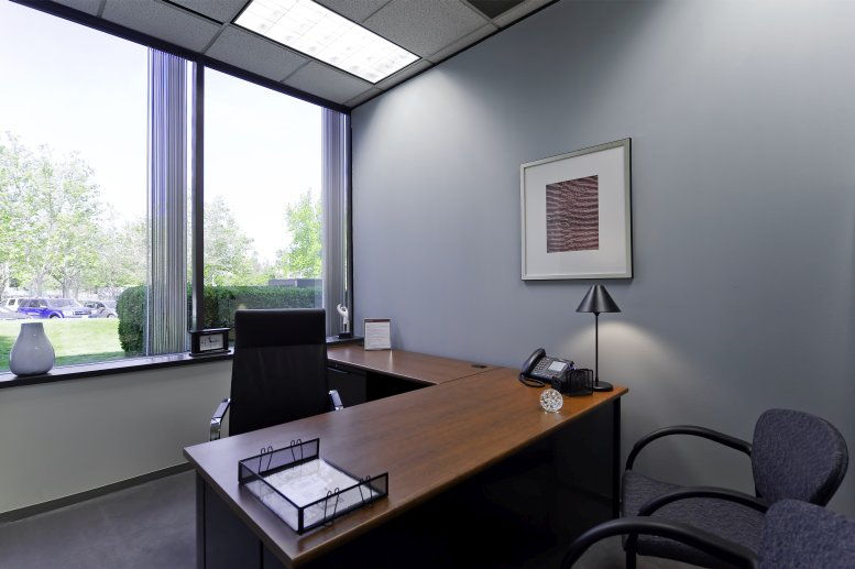 4900 Hopyard Road, Suite 100, Pleasanton Center Office for Rent in Pleasanton