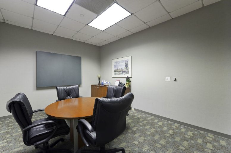 2010 Crow Canyon Place, Suite 100, Crow Canyon Center Office for Rent in San Ramon