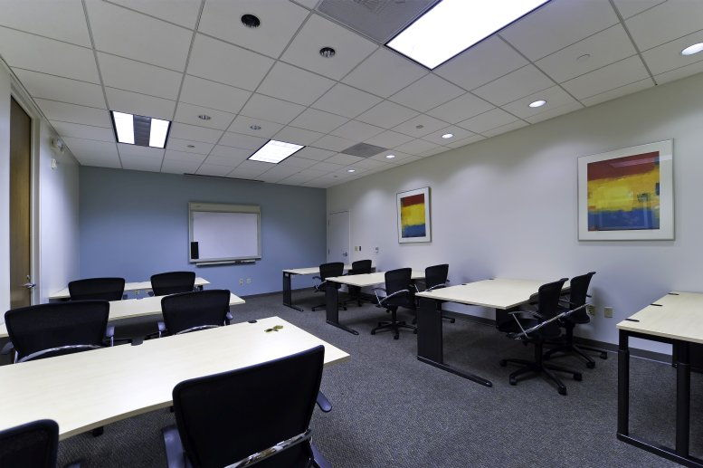 Picture of 2010 Crow Canyon Place, Suite 100, Crow Canyon Center Office Space available in San Ramon