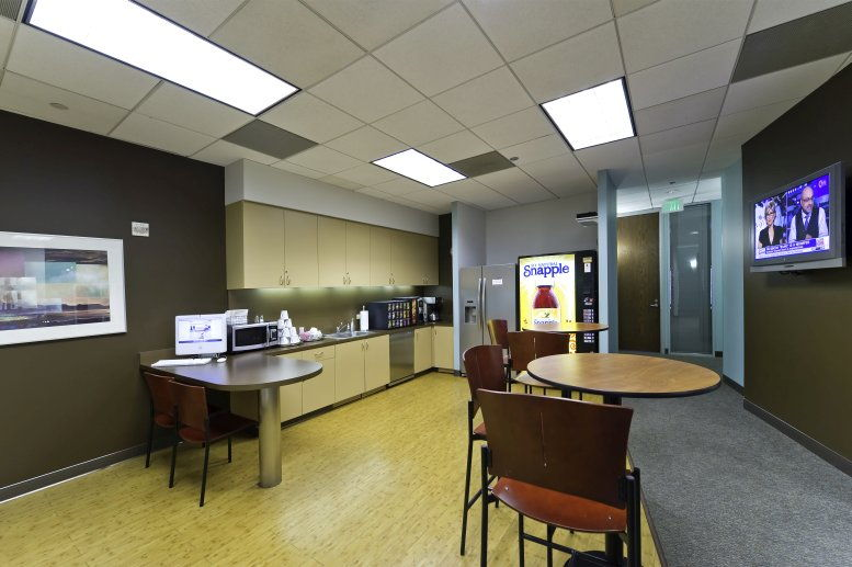 Photo of Office Space available to rent on 2010 Crow Canyon Place, Suite 100, Crow Canyon Center, San Ramon