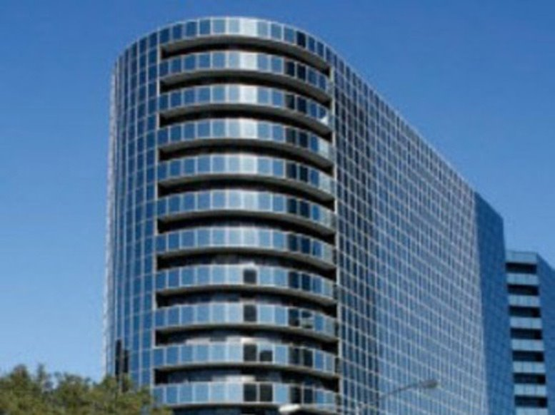 12 Greenway Plaza, 11th Fl Office Space - Houston