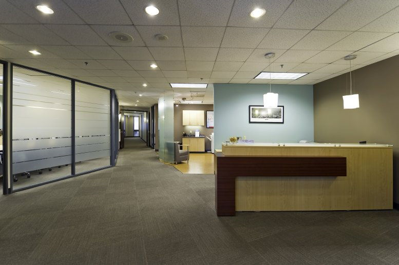 2121 N California Blvd Office Images