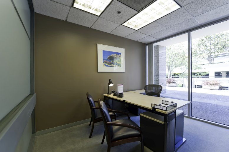 2121 N California Blvd Office for Rent in Walnut Creek
