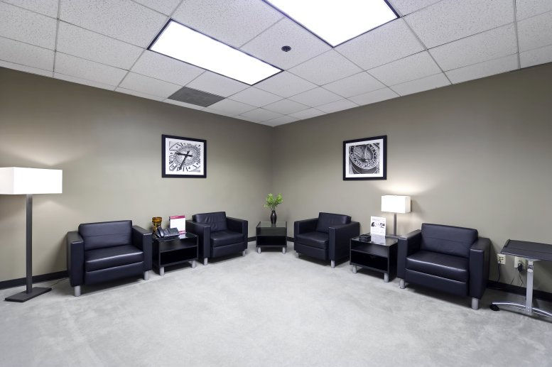 This is a photo of the office space available to rent on 2121 N California Blvd