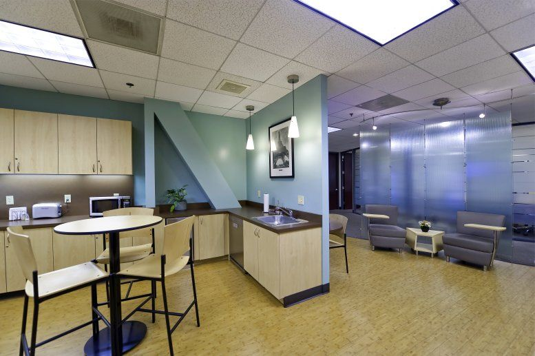 2121 N California Blvd Office Space - Walnut Creek