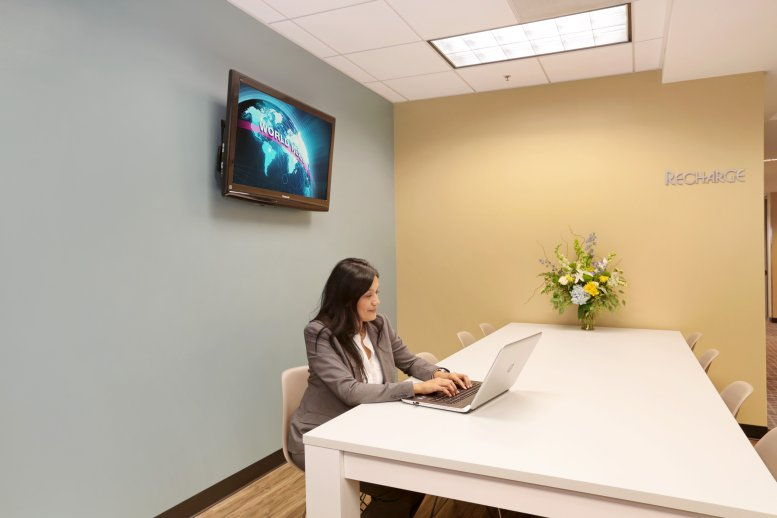 Photo of Office Space on 1255 Treat Boulevard, Suite 300, Treat Center Walnut Creek