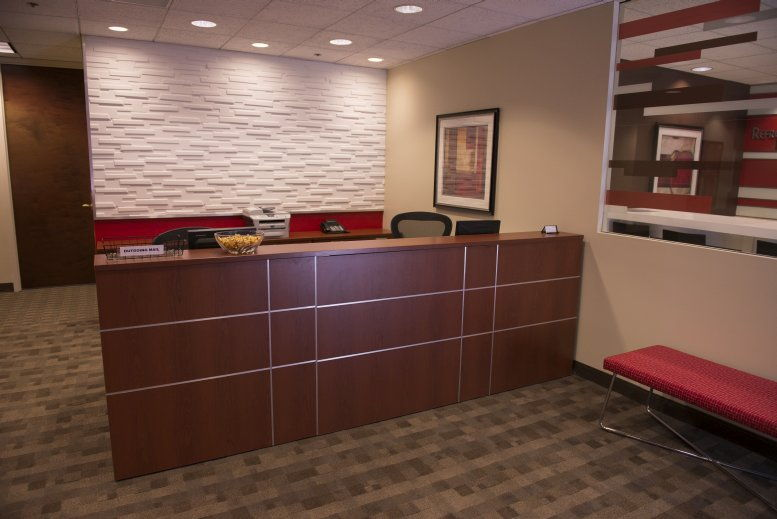 Photo of Office Space on Four Tower Bridge, 200 Barr Harbor Dr West Conshohocken