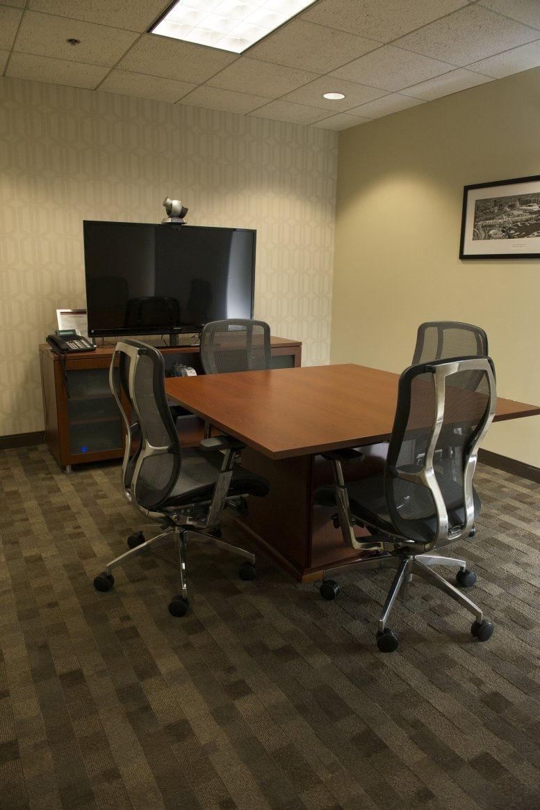 Office for Rent on Four Tower Bridge, 200 Barr Harbor Dr West Conshohocken