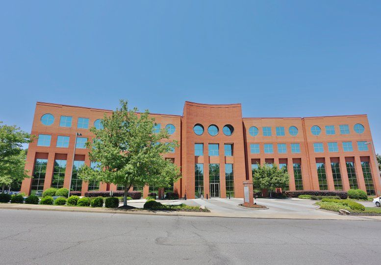 1661 International Place Drive, Suite 400 Office Space - Memphis