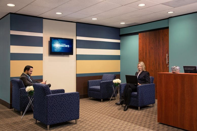 Photo of Office Space available to rent on Madison Building, 15851 N Dallas Pkwy, Addison