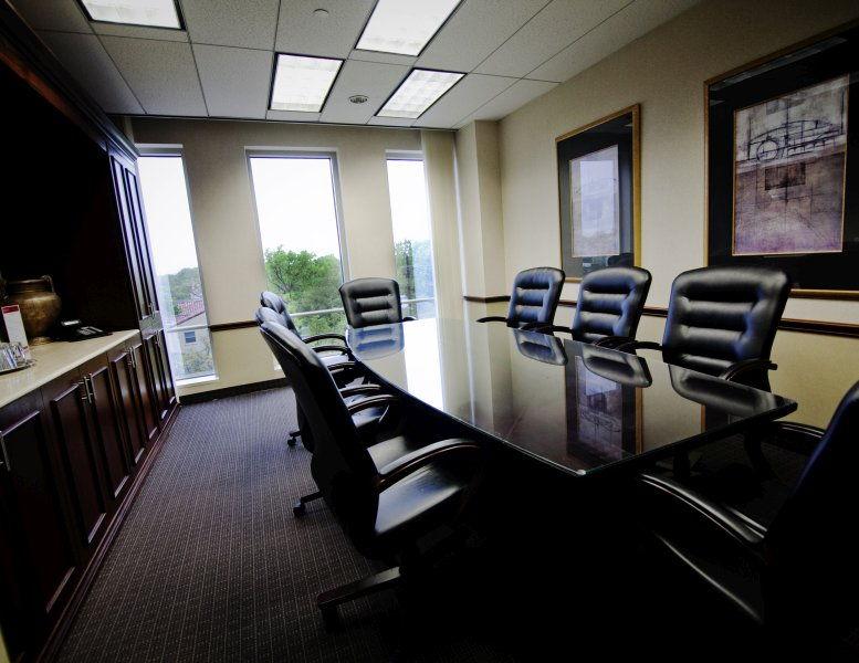 Office for Rent on Preston Commons, 8117 Preston Road Dallas