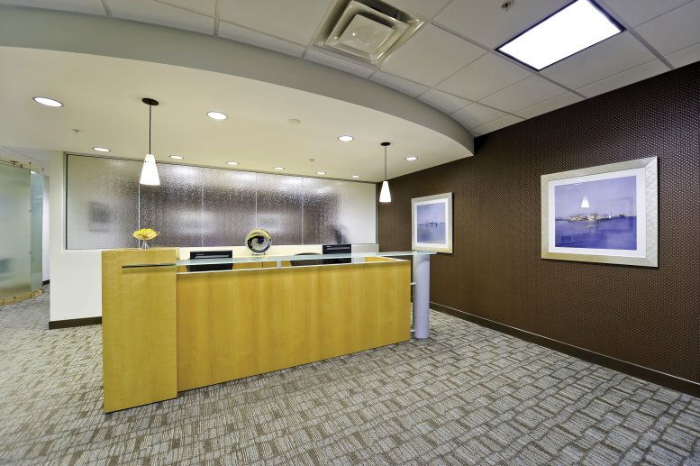 Photo of Office Space on 1990 Main Street, Suite 750 Sarasota