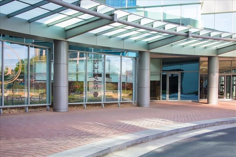 One Glenlake, 1 Glenlake Pkwy NE Office Space - Atlanta