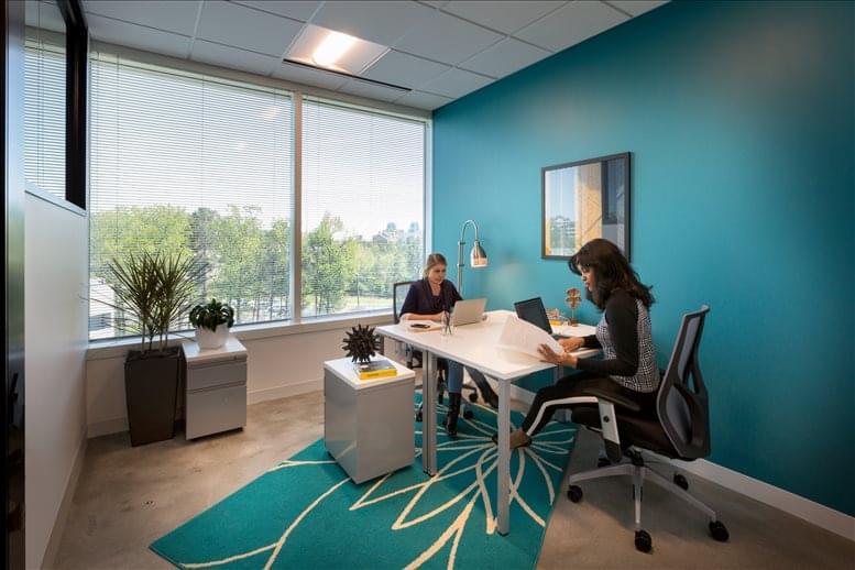 Photo of Office Space on One Glenlake, 1 Glenlake Pkwy NE Atlanta