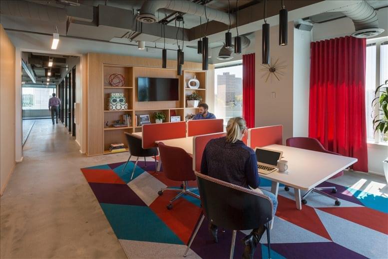 One Glenlake, 1 Glenlake Pkwy NE Office for Rent in Atlanta